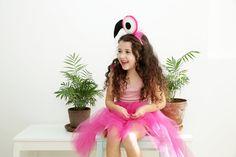 Kids Costume Flamingo Costume Girls Dress Up Kids by TataSol Flamingo Costume, Unicorn Costume, Flamingo Party, Unique Costumes, Boy Costumes, Adult Costumes, Costume Ideas, Lion King Jr, Pink Day