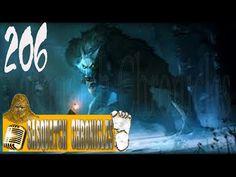 Bigfoot Hotspot Radio // Sasquatch - SC EP:206 The creature at the window [Sasquatch Chronicles]