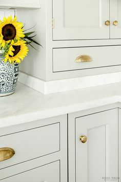 Heidi Piron Design and Cabinetry - Traditional - 9