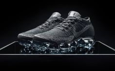 Image result for nike vapormax black