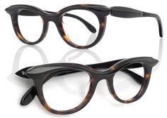 Anne et Valentin - Collection lunettes 2012 | Lunettes Homme | Lunettes Femme | Infolunettes