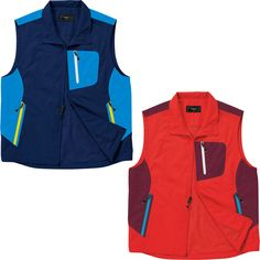 177c4a55797 Men Women Windproof Waterproof Cycling Bicycle Outdoor Vest Sleeveless  Waistcoat  hellobincom