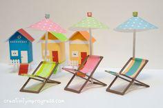 Celebrate Summer… with a Blog Hop! » Creativity in progress