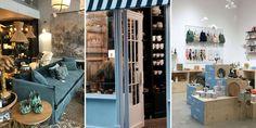 #CityGuideDeco: 5 boutiques à découvrir à Lyon