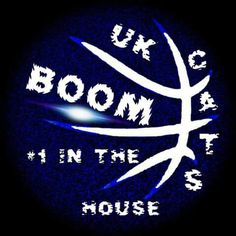 Kentucky Wildcats...We Are the BBN!