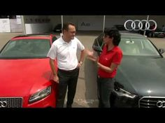 The Audi A6 Driving Experience. Watch actress Gul Panag and our very own Head of Audi India - Michael Perschke along with other auto enthusiasts take the Audi A6 driving experience to a whole new level.