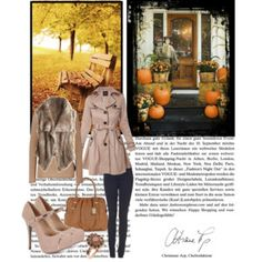 Autumn Elegance