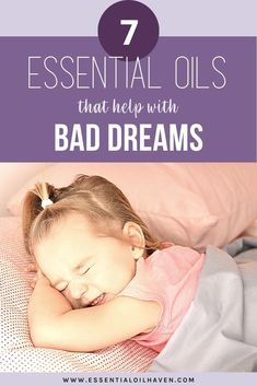 A nightmare is that weird and horrifying bad dream occurring during the night time hours. It is quite an appalling experience that can wake your child up drenched in sweat, fear, and fatigue. Aromatherapy can provide comfort and relief for nightmares and bad dreams in kids effectively. Start with these 7 essential oils and helpful tips. Nightmare Remedies Essential Oils // Nightmare Blend Essential Oils // Essential Oils for Nightmare. Essential Oils For Kids, Essential Oil Uses, Bad Dreams, Holistic Healing, Helpful Tips, Night Time, Aromatherapy, Your Child, Improve Yourself