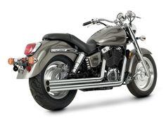Vance & Hines Longshots Exhaust | ZZ44080 | J&P Cycles