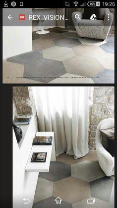 Vision by rex. Fliser til gang Bath Mat, Rugs, House, Home Decor, Farmhouse Rugs, Decoration Home, Home, Room Decor, Home Interior Design