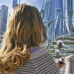 Review: 'Tomorrowland,' Brad Bird's Lesson in Optimism - NYTimes.com