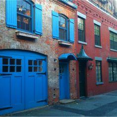 dream house! Brooklyn Heights