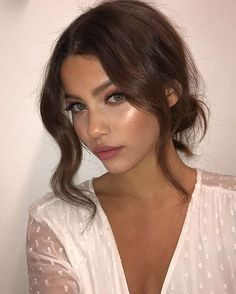Love the highlight! Try Lily Lolo's Pressed Illuminator in Champagne