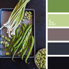 color palette №3239