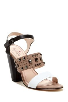 Plenty by Tracy Reese Volante High Heel Sandal by Shoes Under $99 on @HauteLook