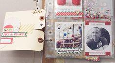 Elle's Studio: Celebrate December with Jennifer Kinkade