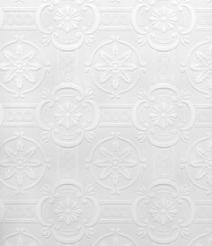 Lincrusta Acanthus Embossed Paintable Wallpaper. Available From  Www.wallpaperbrokers.com.au | The Margaret | Pinterest | Embossed Wallpaper,  Emboss And ...