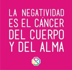 Sí, es cierto que el cáncer tiene muchas causas físicas y nutricionales. Pero...el poder de tu actitud puede enfermarte o curarte. Voto por la alegría. ¿Tú? Visita: http://www.mariamontemayor.com/#!el-arte-de-amar-tu-cuerpo/ctzi