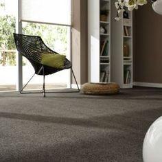 Superdeluxe, comfortabele vloer voor bijvoorbeeld slaapkamer en woonkamer. Tapijt Magnificent uit de collectie SDX & Silvercare®.