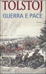 Leggere Libri Fuori Dal Coro : GUERRA E PACE di Lev Tolstoj