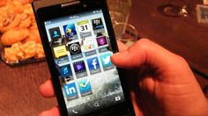 As BB10 apps flood in, leak suggests Twitter, Google Talk integrated in OS | Fresh leaks and zesty developer interest are paving the way for a highly anticipated BlackBerry 10 launch. Buying advice from the leading technology site
