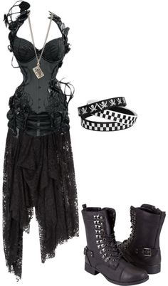 """""""Untitled #634"""" by bvb3666 ❤ liked on Polyvore"""