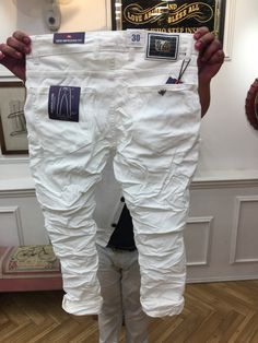 e33a739b Denim Jeans Men, Trouser Pants, Jeans Style, Parachute Pants, Street Wear,