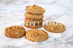 bymariamarisol – Hjemmelaget lakrisgodteri Krispie Treats, Rice Krispies, Muffin, Gluten, Snacks, Breakfast, Desserts, Food, Tapas Food