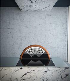 Inspirace pro kuchyňské spotřebiče? Koukněte na digestoře SIRIUS. Na fotce model odsavače par SIRIUS SDD 13 SUNRISE. WELCOME TO FIRST CLASS... 👌