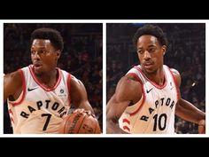 Kyle Lowry (22 8 10) and DeMar DeRozan (22 6 7) Lead Raptors Past Knicks  a17a28e91
