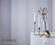 Tapete Guido Maria Kretschmer Fashion for Walls Floral braun grün 13363-30 2,56