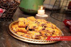 Cena Navideña   Quetal Virtual #mesadepostres #mesa #cenadenavidad #decoración