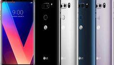 El LG V30 por fin llegará a España, pero no será barato