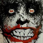 Joker from Batman Black Mirror Art by Jock Upload your own photo to #iphone7 collection http://ift.tt/2rkmgYM