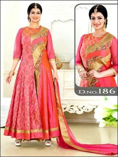 Salwar Bollywood Kameez Ethnic New Suit Dress Pakistani Indian Anarkali Designer #TanishiFashion