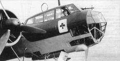 Dornier Do 17 Z2 7.KG3.France 1940