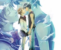 escaflowne.... watching this one again... an anime from my younger years