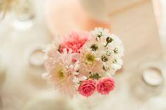 Amor em tons de rosa, por Design com Texto