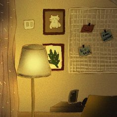 """"""" leave the corner from this place for a while, just need to chill..... """"  .  .  .  .  .  #illustration  #illustrator  #drawing  #gambar  #illustgram  #dongeng  #fairytale  #night  #moon  #cartoon  #bedroom  #liliostory  #childrenillustrator  #storytelling  #visualstorytelling  #story  #digitaldrawing  #photoshop  #digitalcolouring  #warm  #workspace"""