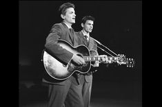 The Everly Brothers' 20 Biggest Hot 100 Hits (With Spotify Music Streams) 100 Hits, Top 10 Hits, Rock And Roll Artists, 50s Music, I Will Remember You, Carole King, Pop Rock Bands, Music Charts, Music