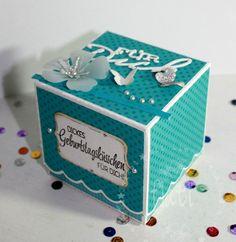 Hallo ihr Lieben, nach langer Zeit habe ich mal wieder ein neues Freebie für euch. Ich brauchte unbedingt eine schöne Box um eine diese...