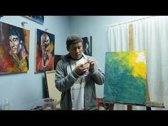 tips y trucos para pintar al oleo NIVEL 24 imprimacion II - YouTube