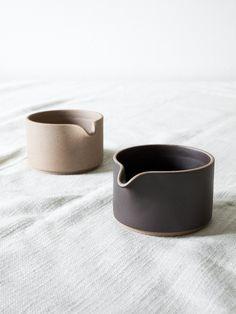 Hasami Porcelain Milk Pitcher - Matte