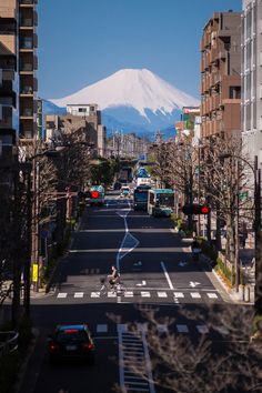Photo View of Mt. Fuji by hiroshi ookura on 500px