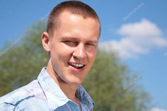 Young guy outdoor Royalty Free Stock Photos , #AD, #outdoor, #guy, #Young, #Royalty #AD