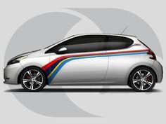 vehicle wrap inspiration - Google Search