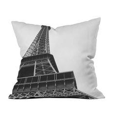 Champ de Mars Pillow
