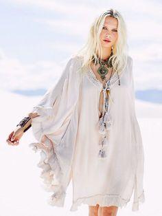 ≔ ♱ Boho Style ♱ ≕ bohemian gypsy hippie fashion - Free People
