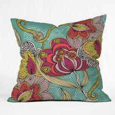 Valentina Ramos Beatriz Throw Pillow