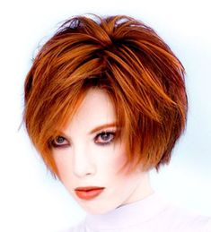 20 Short bob hairstyles for 2012 - 2013 | 2013 Short Haircut for Women:
